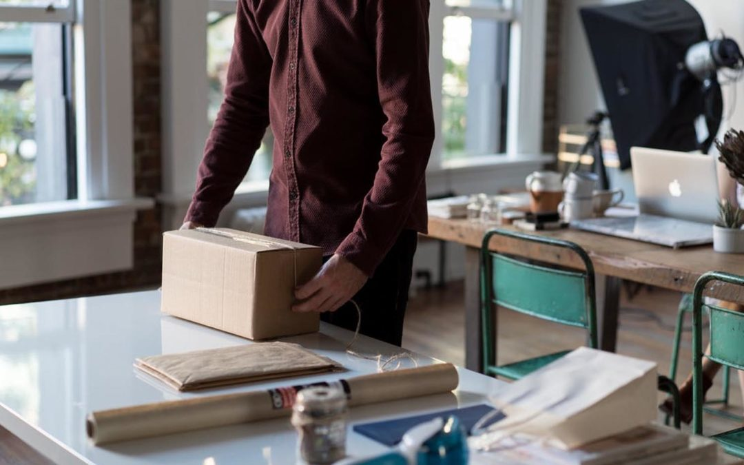 Flat Rate Shipping – What's It Got to Do with You?